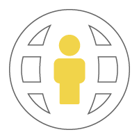 Cultural Competence Icon